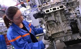Motore dell'Anno 2016 in produzione
