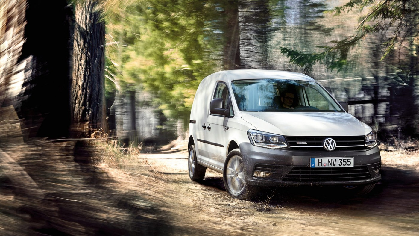 Volkswagen CADDY Van TDI Business