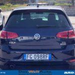Volkswagen Golf 7ª serie