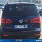 Volkswagen Touran 2ª serie