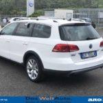 Volkswagen Passat 7ª serie