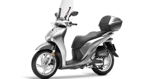 Honda SH 150 ABS
