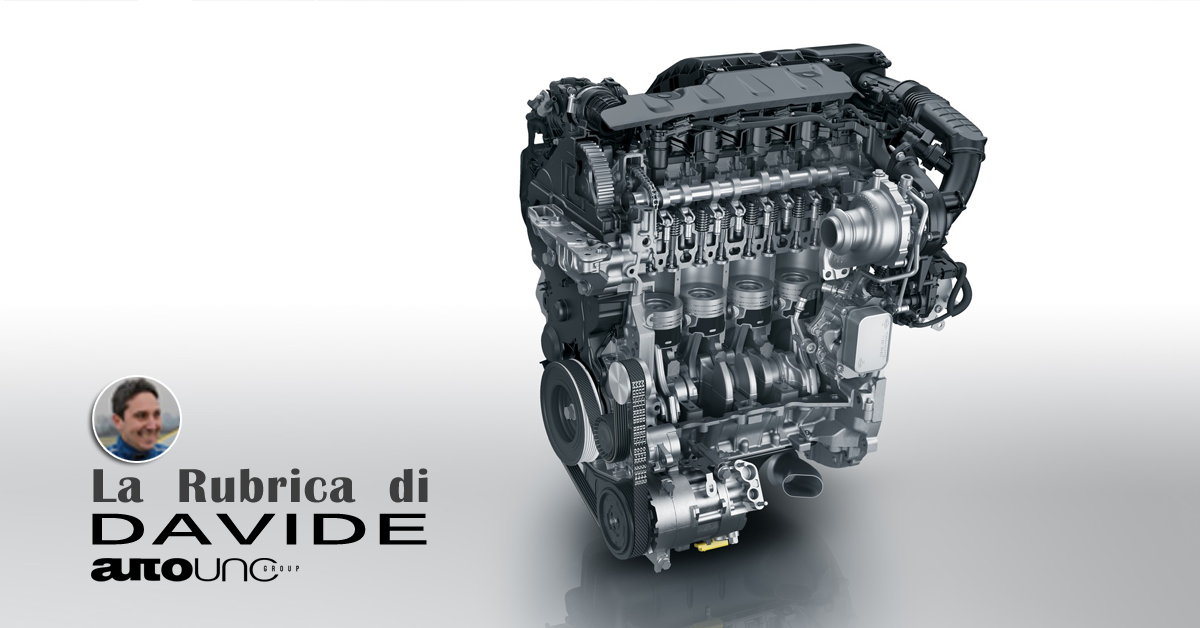 Motore dell'Anno 2016 e 2015