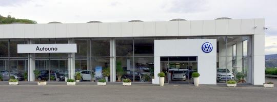 Concessionaria Volkswagen Napoli