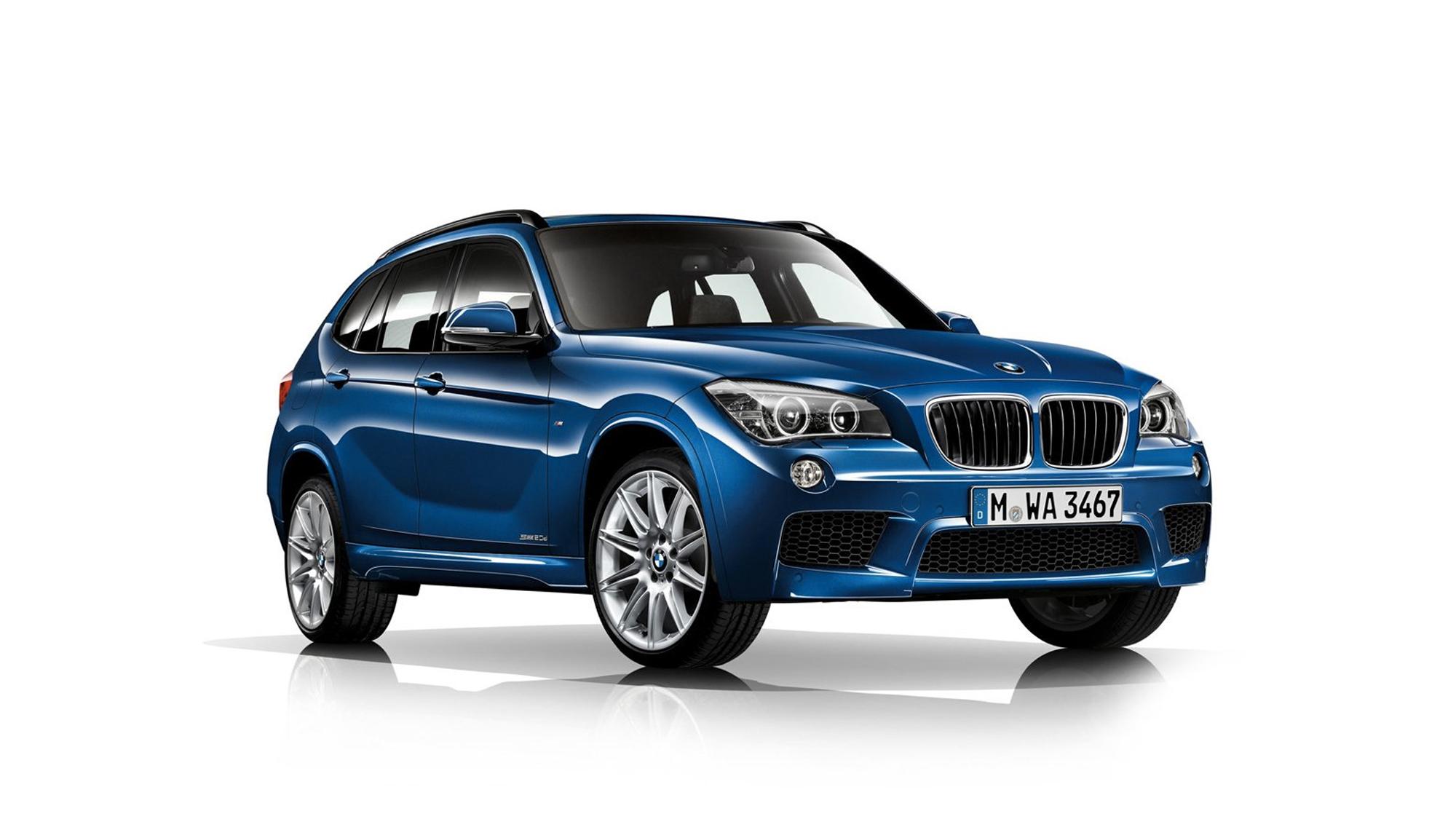 Noleggio lungo termine BMW X2 sDrive