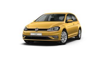 Volkswagen GOLF 7 1.6 TDI Business