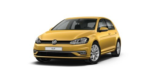 Volkswagen GOLF 7 1.6 TDI Business