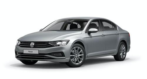 Noleggio lungo termine Nuova Volkswagen Passat