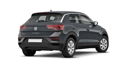 Volkswagen T-Roc Business TDI