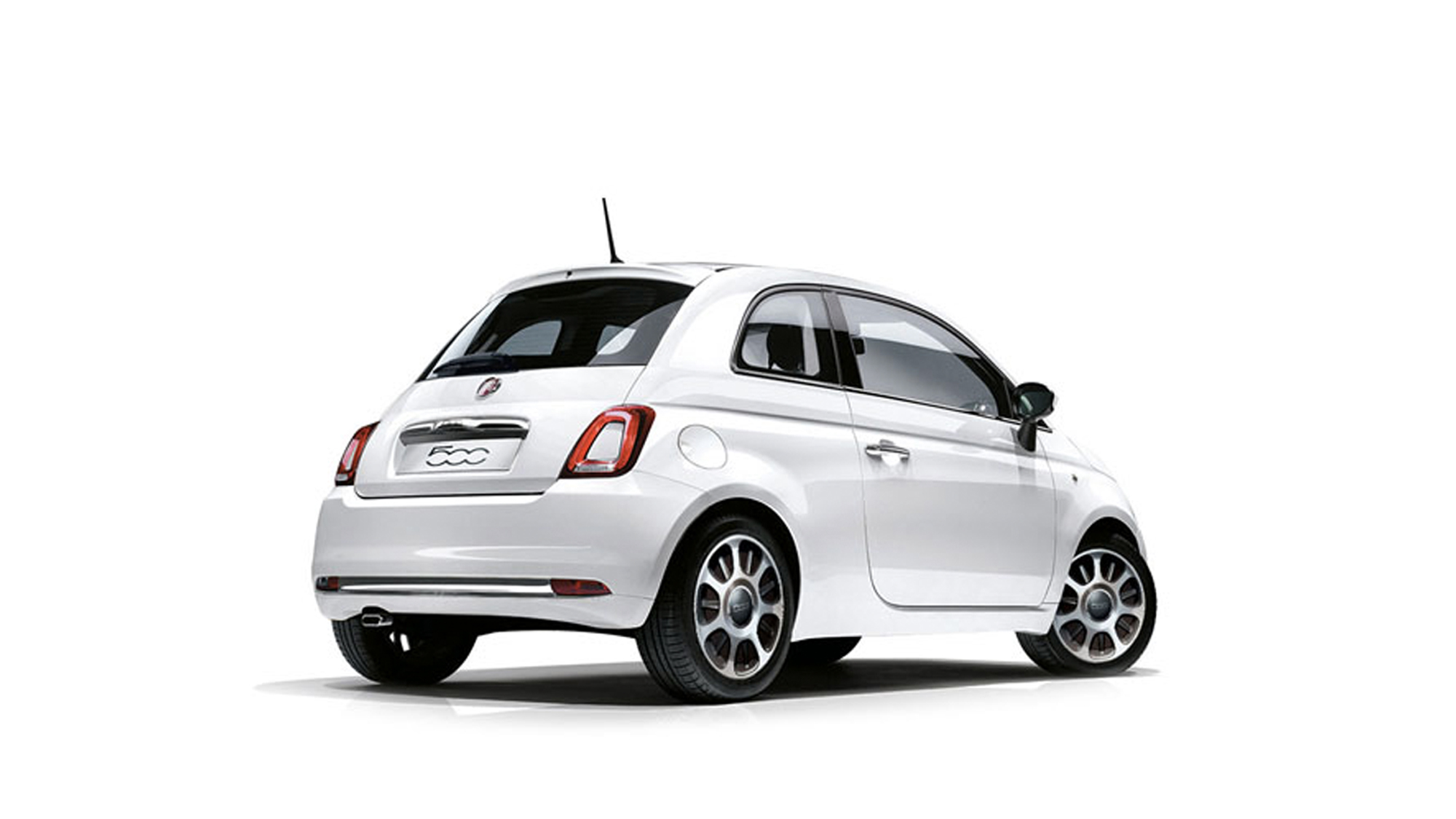 Noleggio lungo termine Fiat 500 1.2