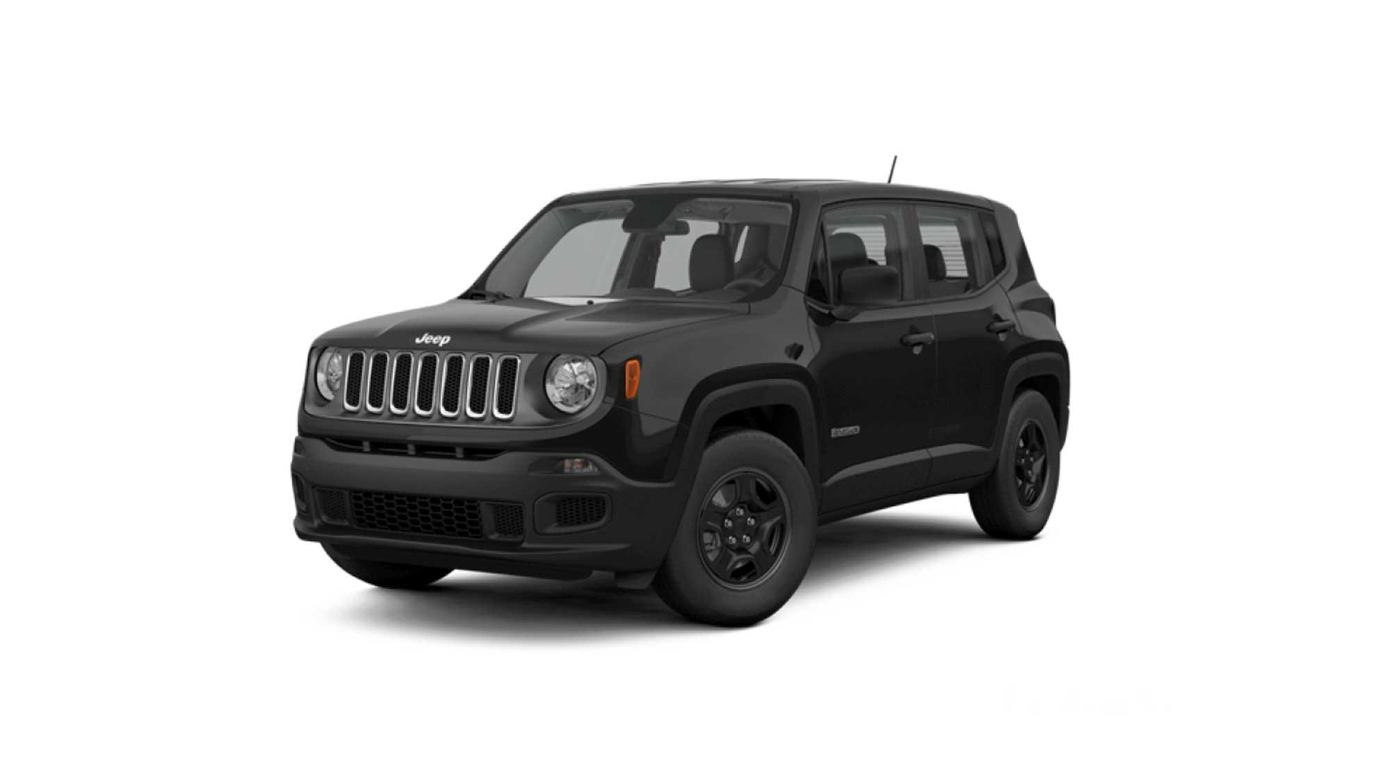 Jeep RENEGADE 1.6