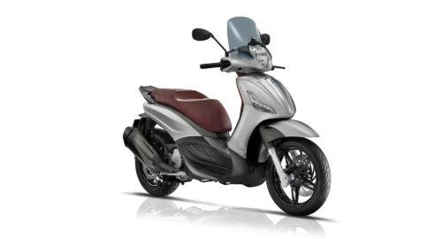 Piaggio BEVERLY SPORT 350