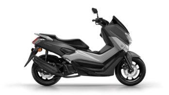 Yamaha N-MAX 125