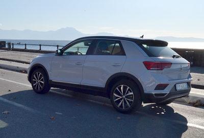 Volkswagen Napoli