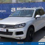 Volkswagen Touareg 2ª serie
