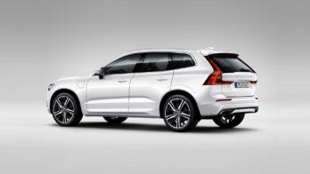 Volvo XC60 2.0