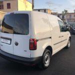 Volkswagen Caddy 4ª serie