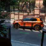 Volkswagen T-Cross Napoli