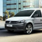 Noleggio lungo termine Volkswagen Caddy Van