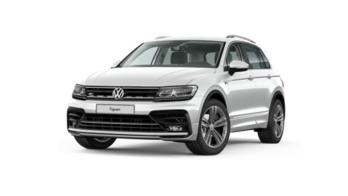 Volkswagen TIGUAN 1.6 TDI Business