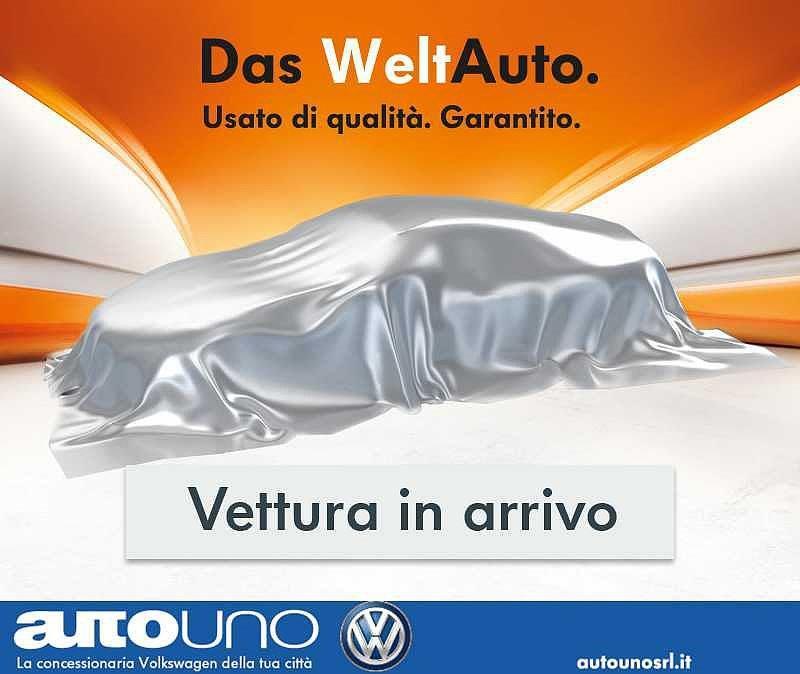 Volkswagen Polo 6ª serie