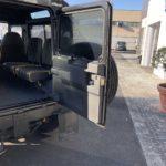 Land Rover DEFENDER 2.0 B/GPL 136 CV