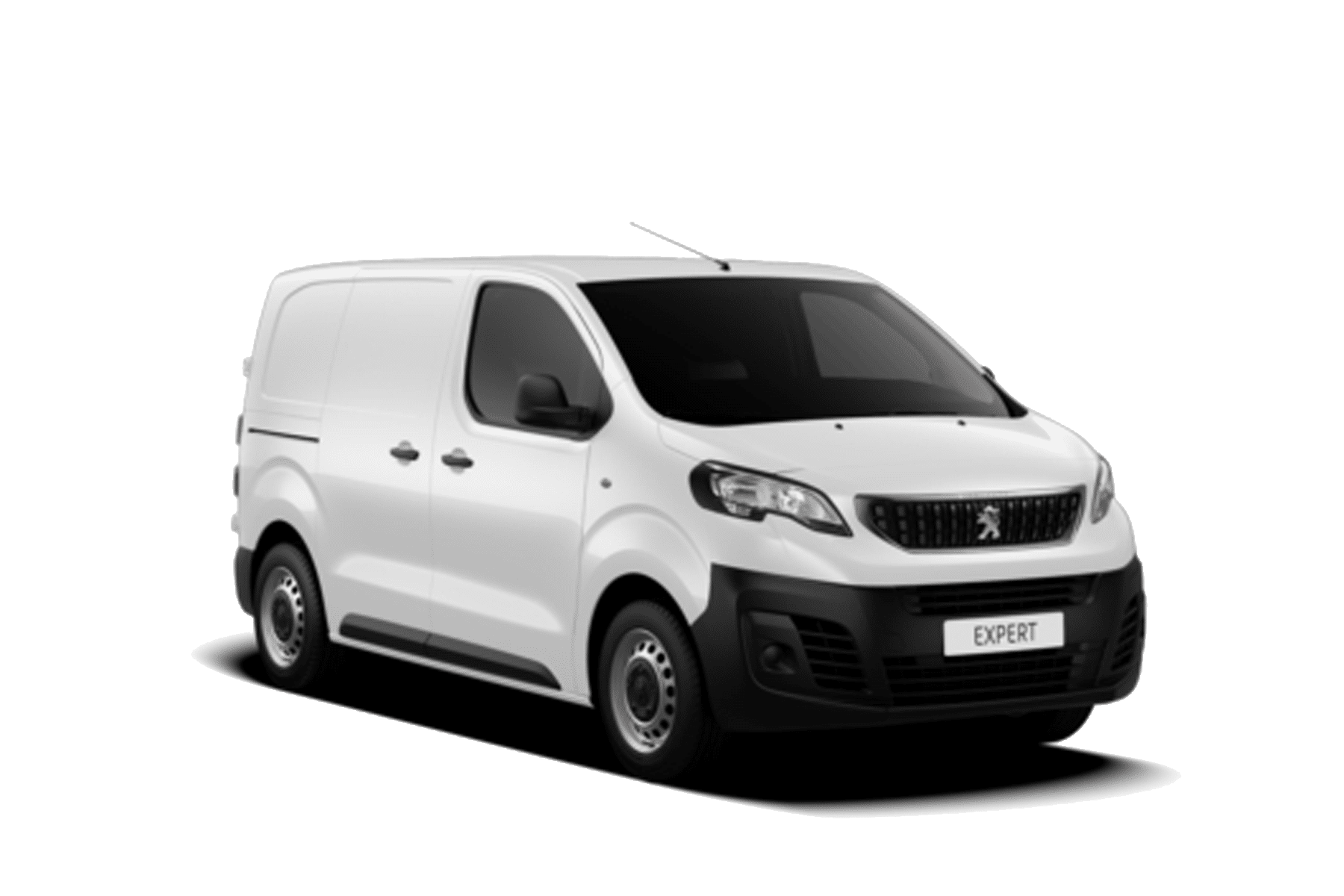 Nuovo Peugeot Expert