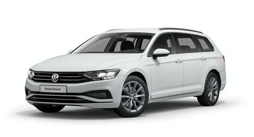 Noleggio lungo termine Nuova Volkswagen PASSAT Variant