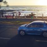 Nuova Peugeot e208