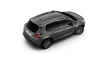 Peugeot SUV 2008 Allure BlueHDI 120 EAT6