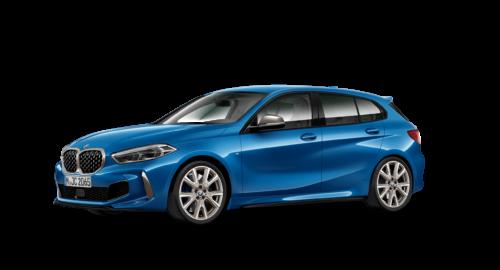 BMW Serie 1 116d Advantage