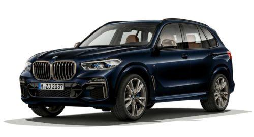 BMW X5 XDrive 25d Business