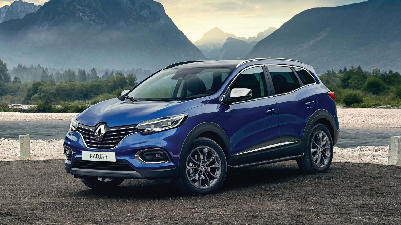 Noleggio lungo termine Renault KADJAR 1.5