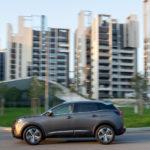 Peugeot 3008, in arrivo l'edizione speciale limitata ANNIVERSARY