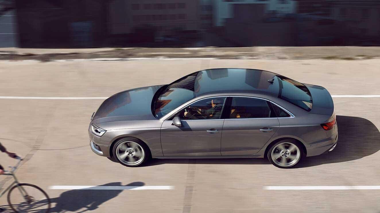 Noleggio lungo termine Nuova Audi A4