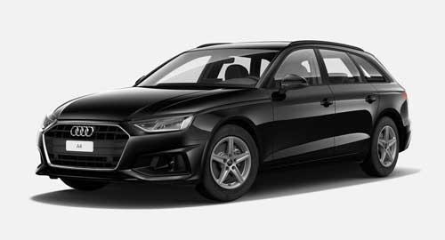 Nuova Audi A4 Avant 35 TDI S Tronic Business