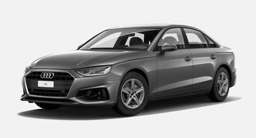 Nuova Audi A4 30 TDI S tronic