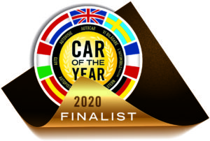 Nuova Peugeot 208 è finalista del Premio Car of the Year 2020
