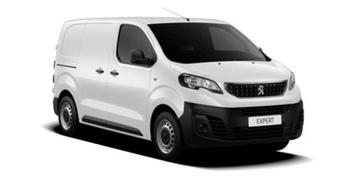 Noleggio a lungo termine Peugeot Expert