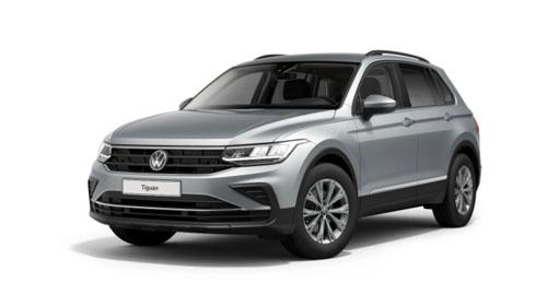 Volkswagen Tiguan 1.4 eHYBRID Life