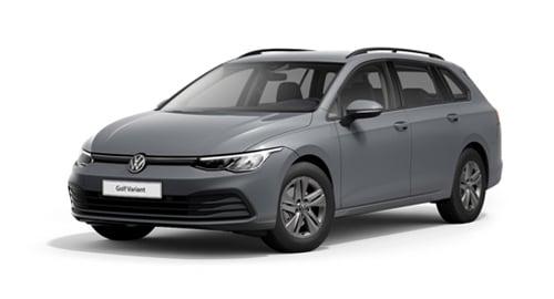 Volkswagen GOLF 8 Variant 2.0 TDI DSG