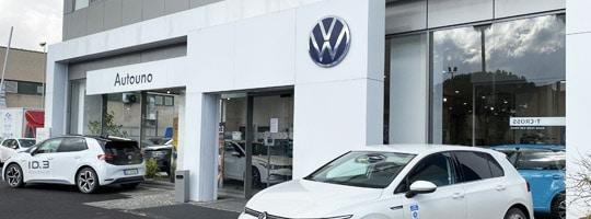 Concessionaria Volkswagen Nola