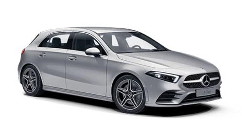 Noleggio Lungo termine Mercedes Classe A