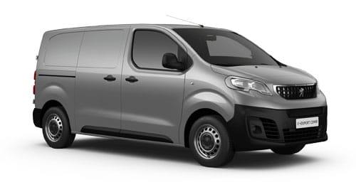 Noleggio lungo termine Peugeot e-Expert