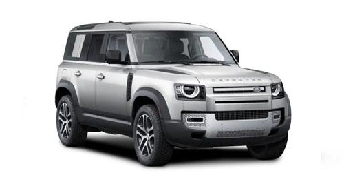 Noleggio Lungo termine Range Rover Defender